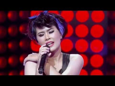 The Voice Thailand - ปราง ปรางทิพย์ - สาวนาสั่งแฟน - 7 Sep 2014