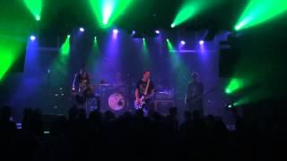 AMPERE - 3 PROMILLE LIVE [ppc Graz]