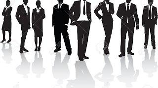 Black Folks With Jobs!