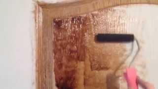 Покраска Дверей! Покраска Своими Руками!(Покраска Дверей! Покраска Своими Руками! Все О Стройке и О Ремонте! Стройка Своими Руками! Видео Обзоры Ремо..., 2014-12-22T18:24:31.000Z)