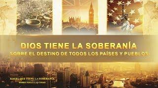 Documental en español latino: Dios tiene la soberanía sobre el destino de todos los países y pueblos