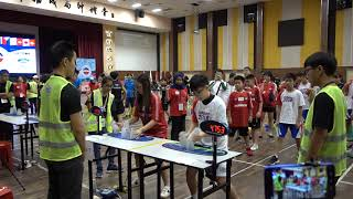 WSSA 2018 Asian Open 20181202 0933 Head-To-Head Relays: Cycle Team INDONESIA VS Chinese Taipei