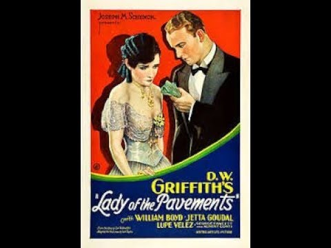 The Telephone Girl and the Lady (1913)