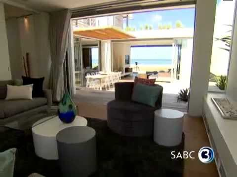 Bonang matheba visits our big bay feature home youtube for Home pictures images