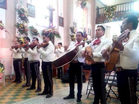 El Milagro de Tus Ojos - Mariachi Nuevo Amanecer de San Agustin Mimbres
