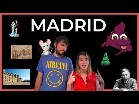 Visita Madrid | Aprendizaje Viajero por España