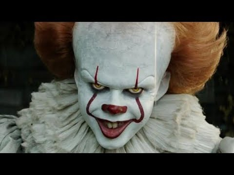 Thumbnail: The Actor Who Plays Pennywise Is Gorgeous In Real Life