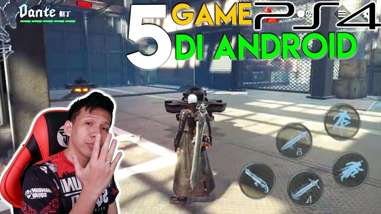 Game Terbagus Di Android