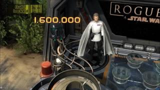 Pinball FX2 : Star Wars Pinball Rogue One