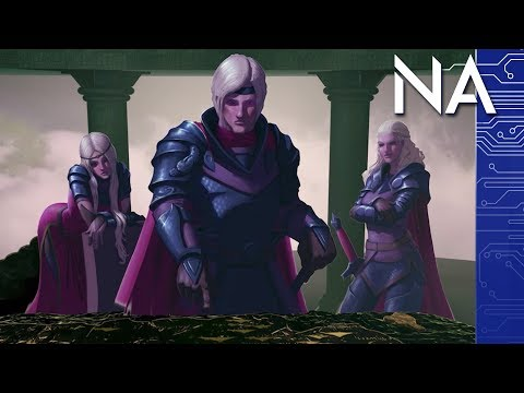 Game of Thrones Official Animated Series Ep. 1 Out Now