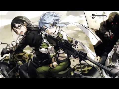 SAO II OST Track 15 - Continuing Suspense