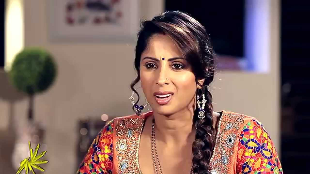 Actress boob gosh sangeeta tv thanks for