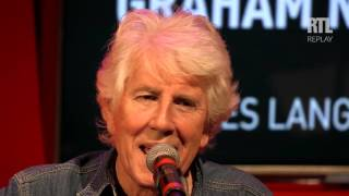 Watch Graham Nash Teach Your Children video
