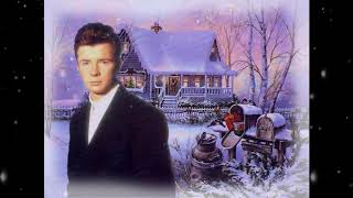 【All I Want For Christmas 】 Rick Astley edition ホト以