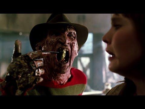 I Love Soul Food (cinema Theater)   A Nightmare On Elm Street 4