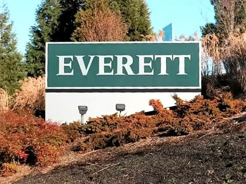 Welcome to North Everett Washington