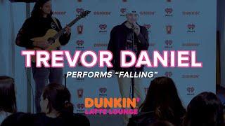 Trevor Daniel Performs