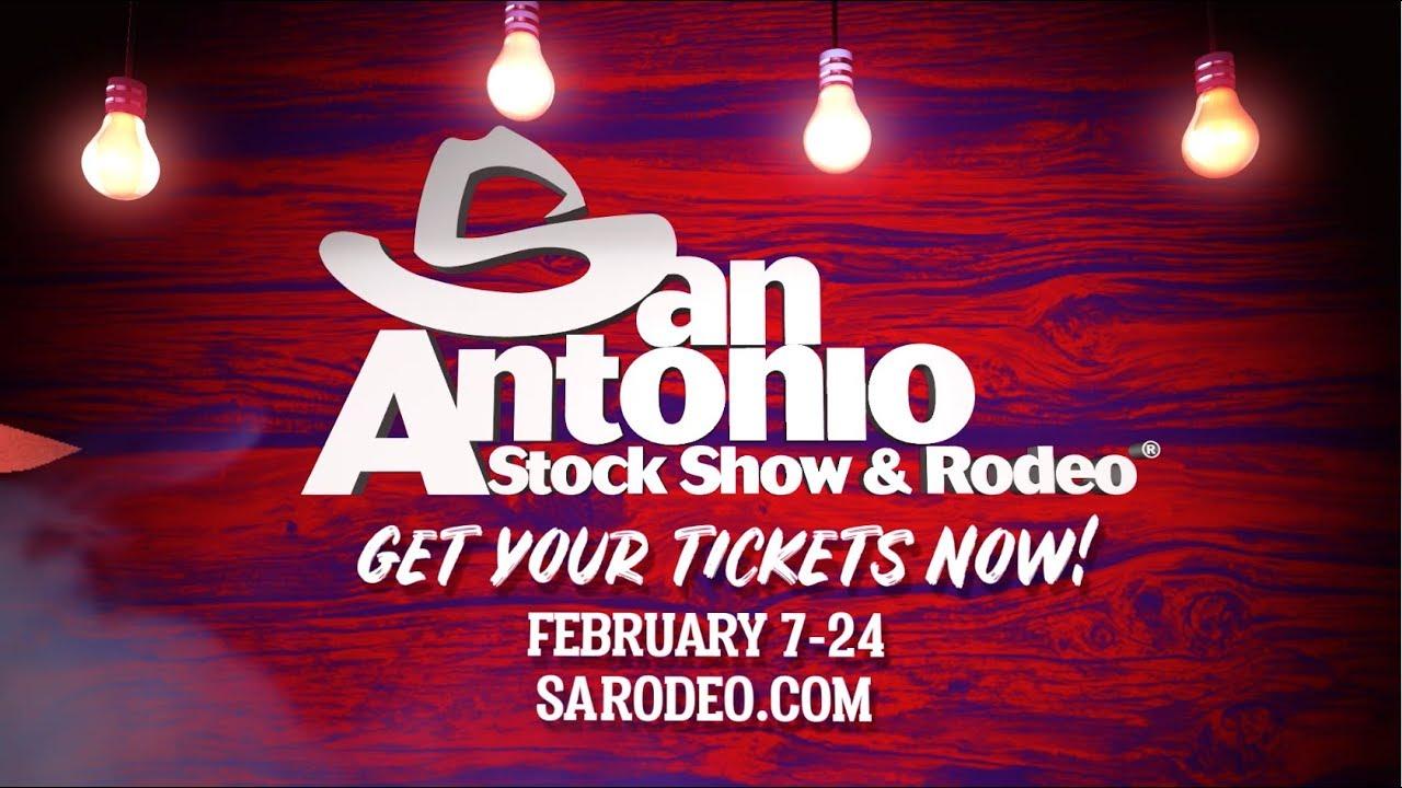 2019 San Antonio Stock Show Amp Rodeo Entertainment Lineup