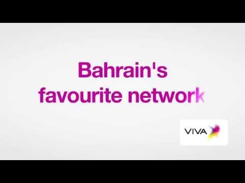 Bahrain's Favourite Network - En