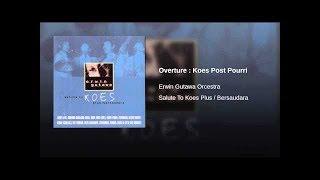 Erwin Gutawa – Salute To Koes Plus / Bersaudara (FULL ALBUM) HQ FLAC