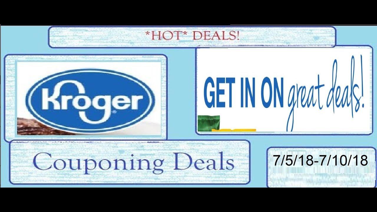 best coupon deals 7/5