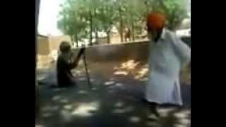 pendu babe fight - desi gaalan | kutapa