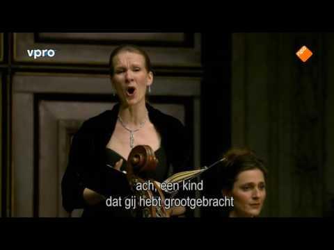 J.S. Bach - Blute nur du Liebes Herz - Matthäus Passion (BWV 244)