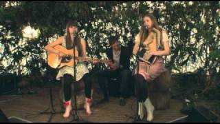 First Aid Kit - Sailor Song [Green Man Sessions]