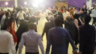 kars düğünü- canlı orkestra hareketli oyunları