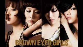 [HQ Audio] Brown Eyed Girls   Abracadabra Japanese Version [mp3 DL]
