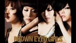 [HQ Audio] Brown Eyed Girls   Abracadabra Japanese Version [mp3 DL]