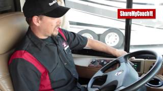 Share My Coach RV Orientation (Driving)
