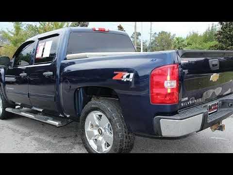 2009 Chevrolet Silverado 1500 LT In Tallahassee, FL 32308