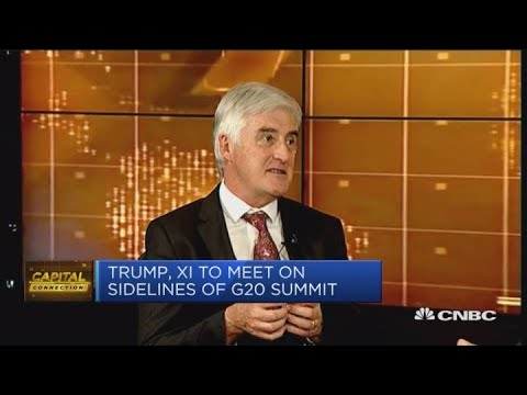 Expect a 'fudged' deal from the Trump-Xi meeting: IMA Asia | Capital Connection