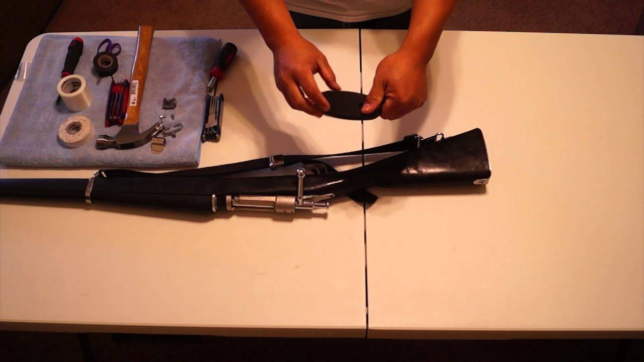 DrillAmerica® 1903 Springfield Replica Rifle - Glendale