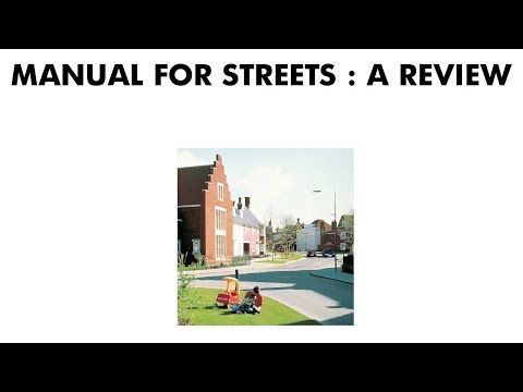 Manual for Streets: Ten years on and into the future