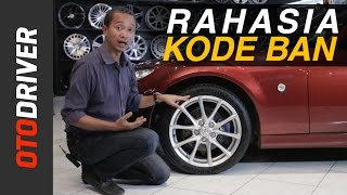 MENGENAL BAN SUPAYA AMAN  Tips by OtoDriver  Supported by Michelin