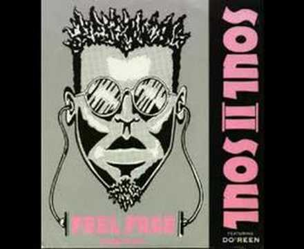 Soul II Soul - Feel Free mp3