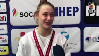 Junioren WM 2017: Interview mit Giovanna Scoccimarro (-70kg)