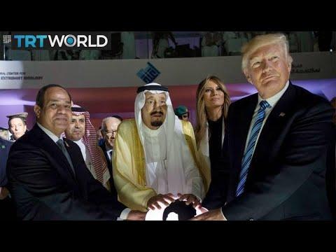 Money Talks: Saudi Arabia emerges as close Trump ally