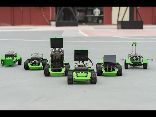 Robobloq Video Thumbnail