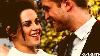 Rob & Kris // Falling in love for the last time    ROBSTEN