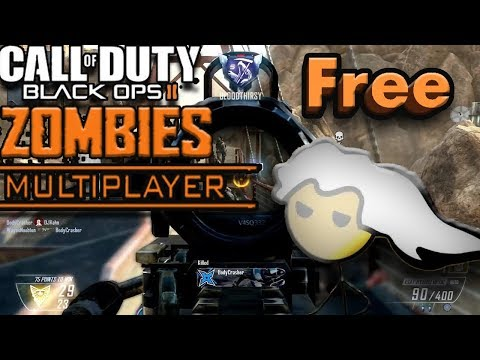 How To Get Call Of Duty Black Ops 2 Multiplayer For Free   What It Feels Like To Get bo2 Online Free