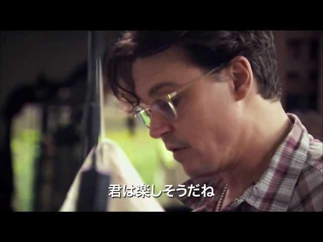 映画『マンガで世界を変えようとした男 ラルフ・ステッドマン』予告編