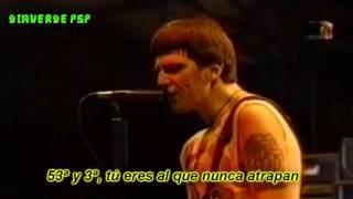 The Ramones- 53rd & 3rd- (Subtitulado en Español)