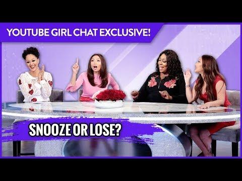 WEB EXCLUSIVE: Snooze or Lose?