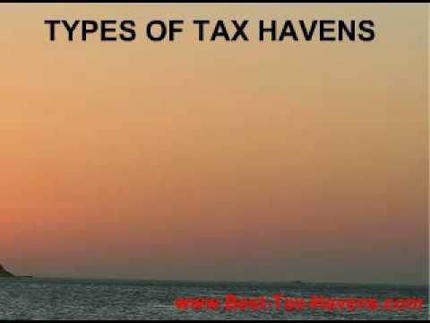 Best Tax Havens