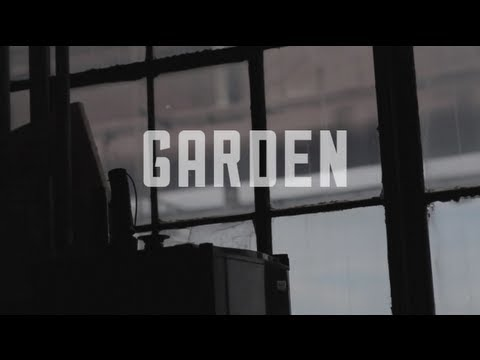 Garden (Live at The Russell) - Joe Hertler & The Rainbow Seekers