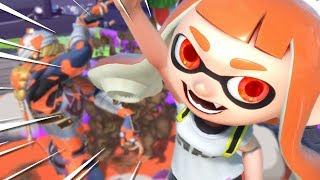 THE ULTIMATE INKLING AMIIBO