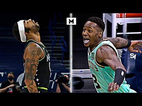 NBA - The BEST Clutch Shots & Game Winners Of The 2021 Season! (Vol. 2) |
